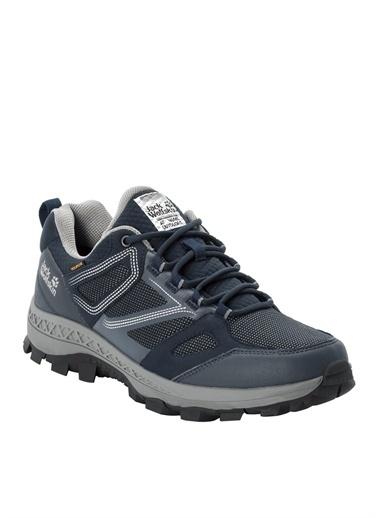 Jack Wolfskin Outdoor Ayakkabı Mavi